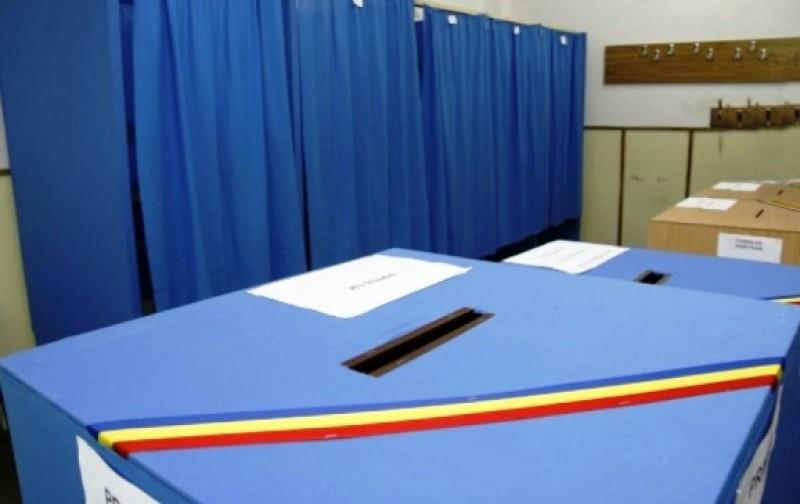 BEJ a stabilit numărul minim de susținători pentru a candida Consiliul Județean