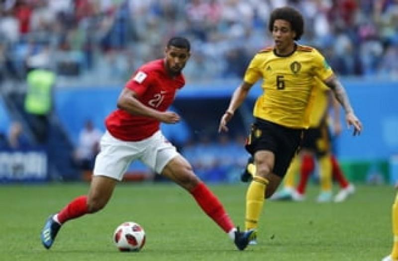 Belgia învinge Anglia și câștigă bronzul la Cupa Mondială 2018