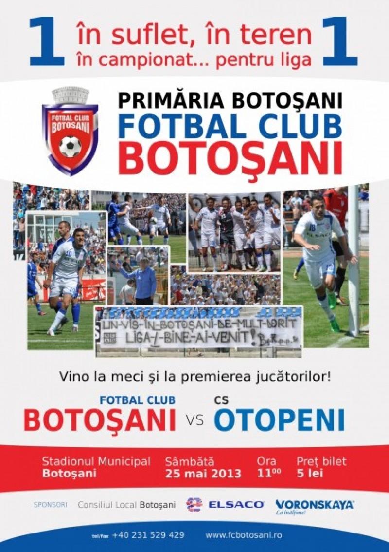 Belodedici si Vladoiu, invitati la meciul cu CS Otopeni! VEZI programul de sambata!