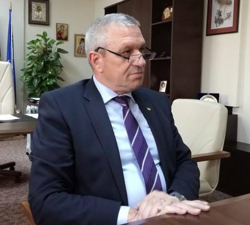 Beneficiile salariale de la Nova Apaserv sunt responsabilitatea Consiliului de Administraţie, spune şeful CJ, Costică Macaleţi