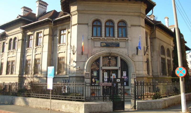 "Biblioteca Județeană ""Mihai Eminescu"" Botoșani lansează campania on-line #bibliotecaecutine"