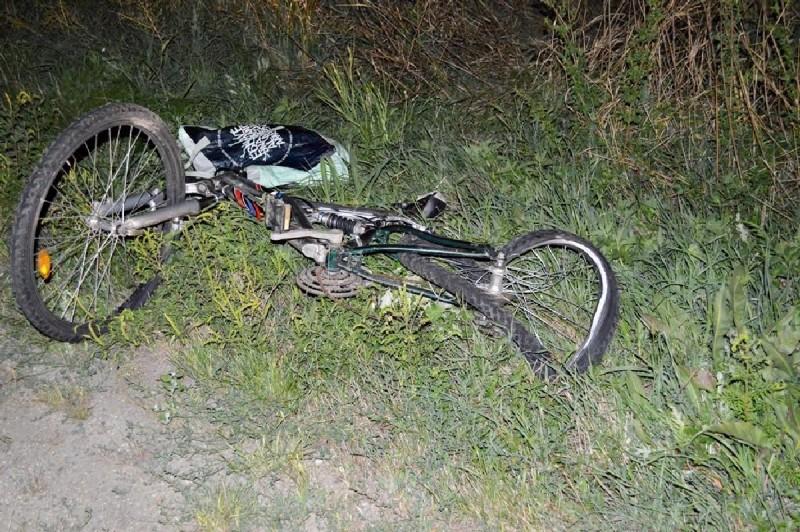 Bicicleta fără frâne te bagă în spital! Un copil are nevoie de îngrijiri medicale după un accident
