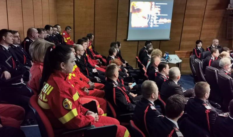 Bilanț îngrijorător al Inspectoratului pentru Situații de Urgență Județean: cu 11% mai multe misiuni pentru pompierii botoșăneni, în 2019