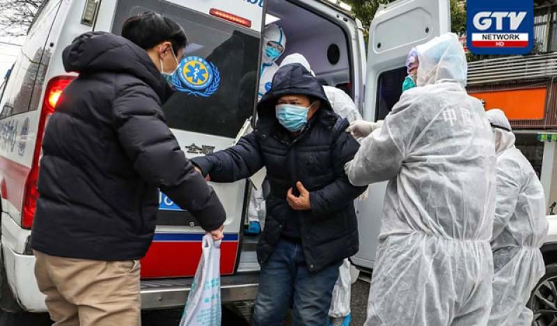 Bilanț la 3 săptămâni după izbucnirea epidemiei de coronavirus: 1.500 de morţi