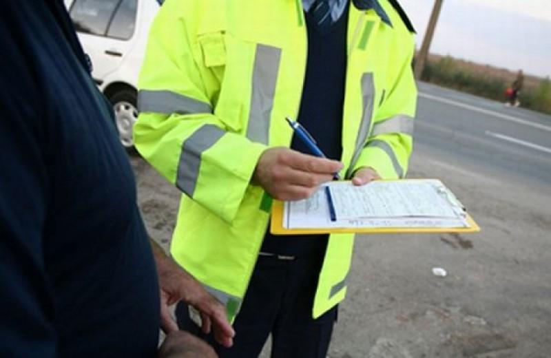 Bilanțul de marți al polițiștilor botoșăneni: Zeci de persoane legitimate, agenți economici verificați!