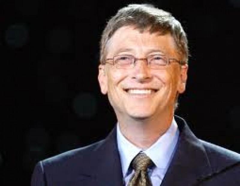 Bill Gates vrea depopularea prin vaccinuri - VIDEO