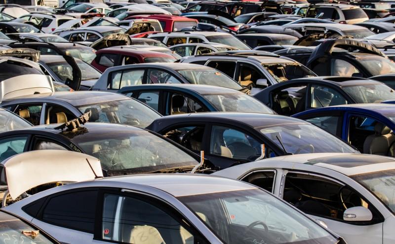 Bine de știut: Ce piese auto putem cumpăra cu încredere de la dezmembrări?