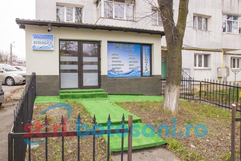 BIO Cleaning Nord mai deschide o spălătorie ecologică în Botoșani