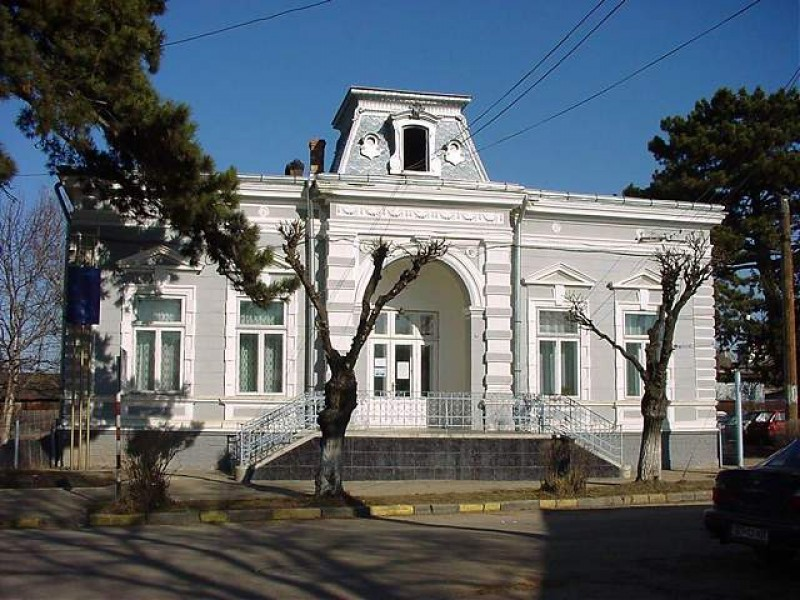 Birou Unic de Informații și Autorizări pentru firme, deschis la Camera de Comerț, Industrie și Agricultură Botoșani!