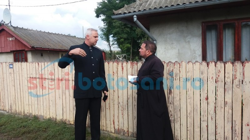 Biserica Adventistă de Ziua a Şaptea, reacţie după cazul înregistrat la Iacobeni!