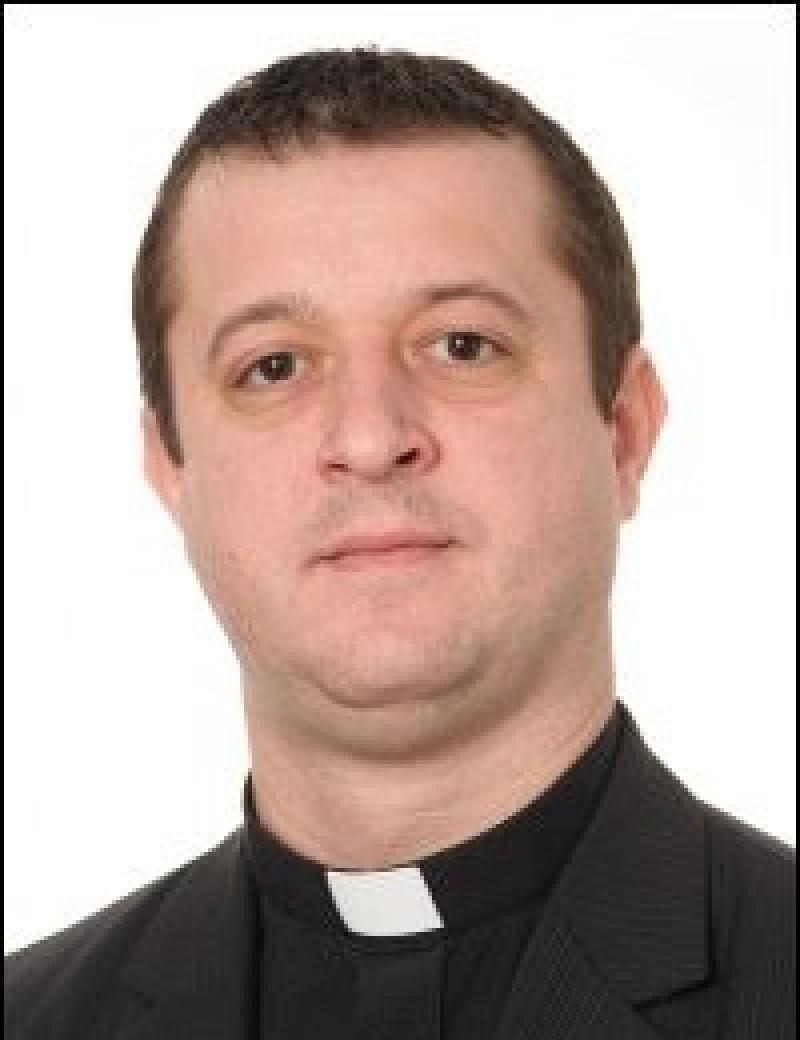Biserica Catolică din Botoșani va avea, de la 1 august, un nou preot!