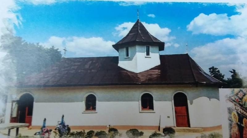 Biserica din Baranca va fi sfinţită săptămâna viitoare