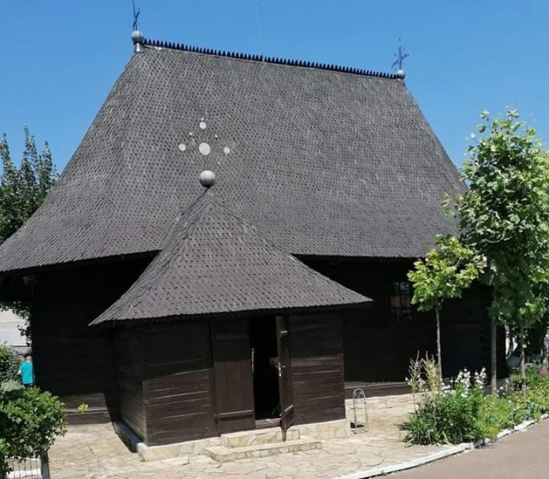Bisericile de lemn din județul Botoșani, incluse în Ruta cultural-turistică a Bisericilor de Lemn din România și Republica Moldova