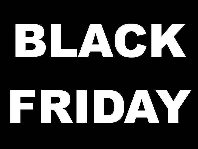 Black Friday 2020 se va desfășura în luna noiembrie