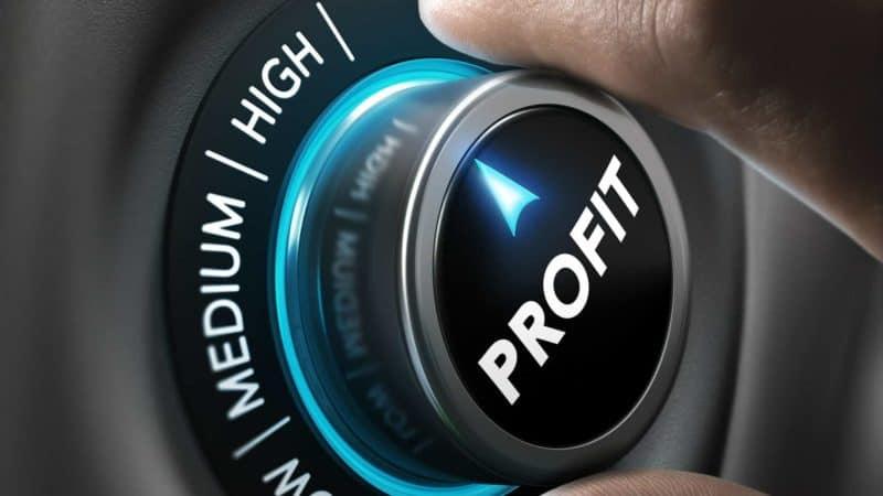 BNR: Au crescut profiturile multinaţionalelor!