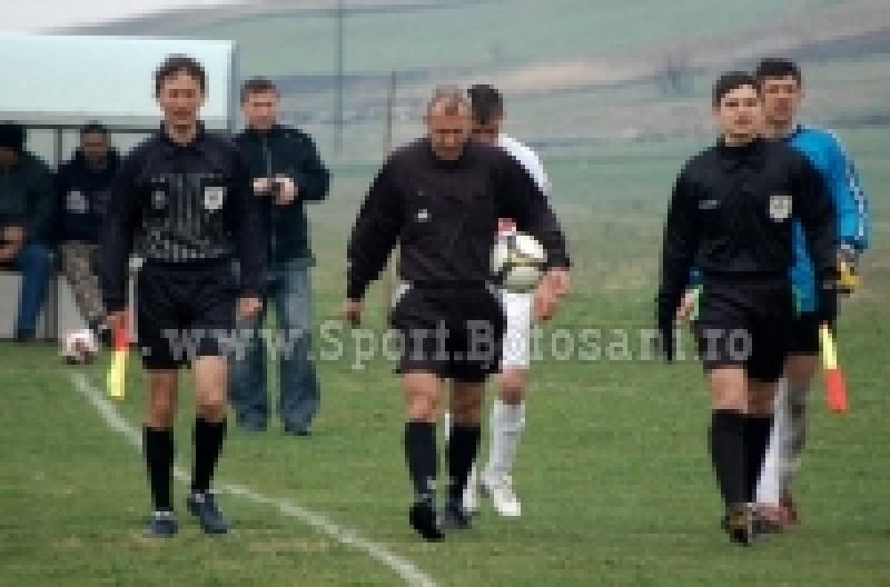 """Bogdan Zanfirescu sare in apararea arbitrilor: """"Daca domnul Ghiorghita are probe, sa vina cu ele la AJF"""""""