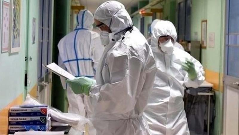 Bolnavii SARS-Cov-2 din Iași ar putea fi aduși la Botoșani. Iașul nu mai are locuri la ATI și a cerut ajutorul spitalelor din zona Moldovei