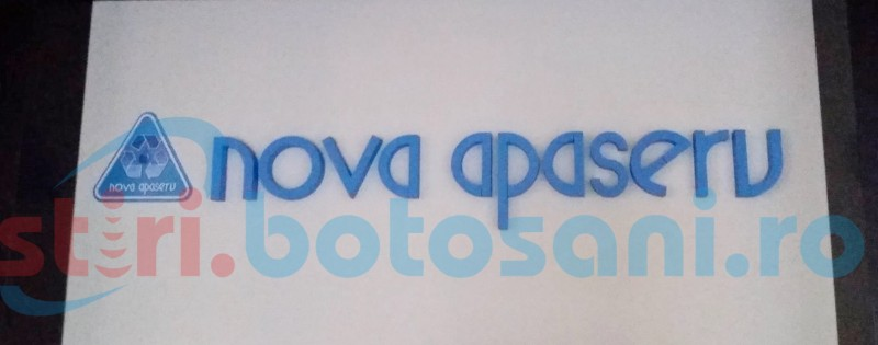 Bonus financiar cerut pentru noii administratori ai Nova Apaserv
