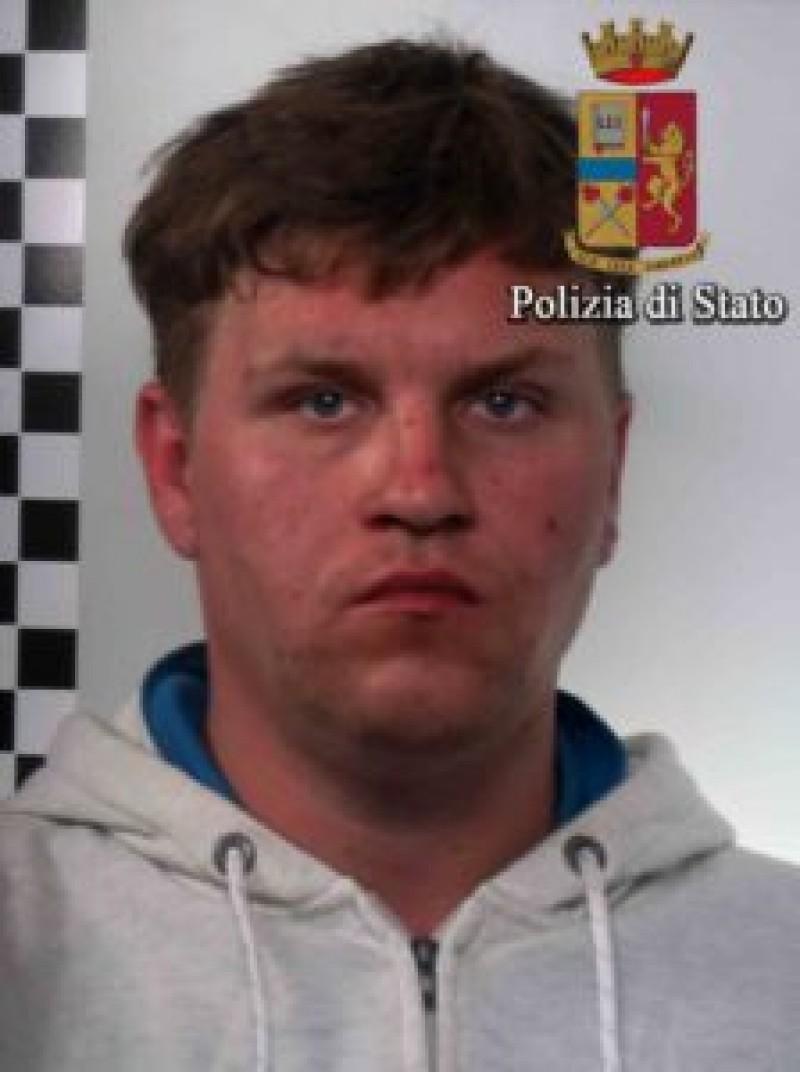 Botoșănean căutat de poliție în întreaga Europă, arestat în Italia!