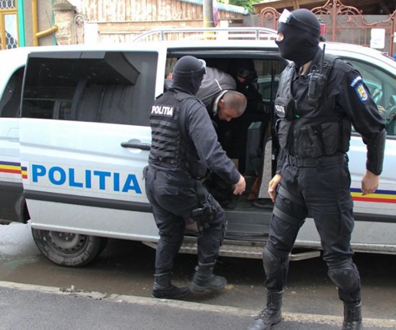 Botoșănean condamnat la închisoare, reținut și încarcerat în Penitenciarul Tulcea!