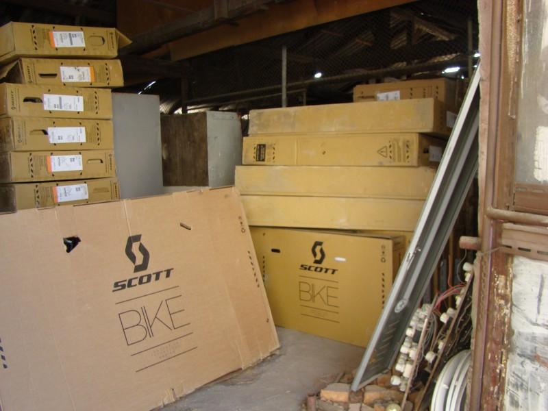 Botoşănean condamnat pentru implicarea în furtul a aproape 400 de biciclete