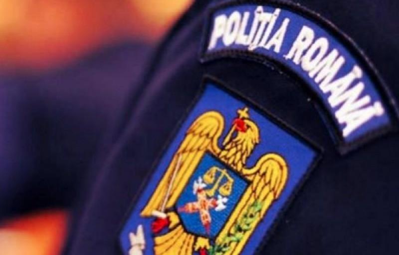 Botoşănean condamnat pentru tentativă de omor, prins de polițiștii suceveni!