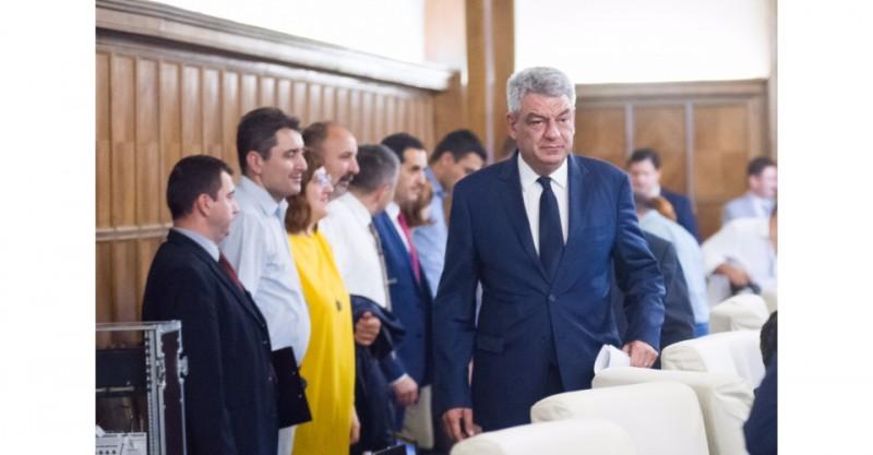 Botoşănean demis de Grindeanu, reangajat subsecretar de stat la Ministerul Dezvoltării