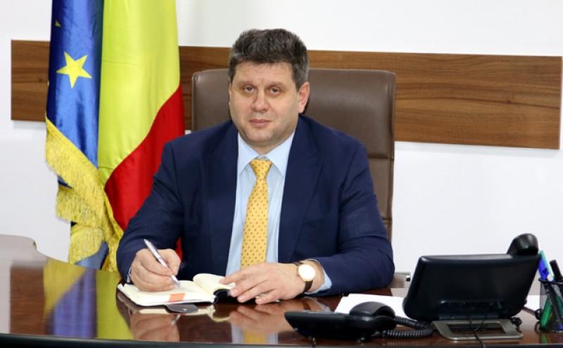 Botoșănean din Guvernul României: În şedinţa de Guvern de astăzi urmează să se instituie purtarea măştii la nivel naţional