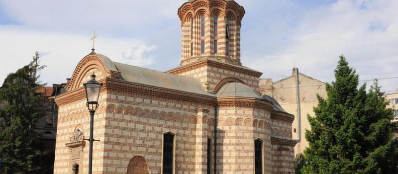 Botoşănean găsit dormind sub o icoană, după ce l-a ameninţat pe administratorul bisericii cu un briceag!