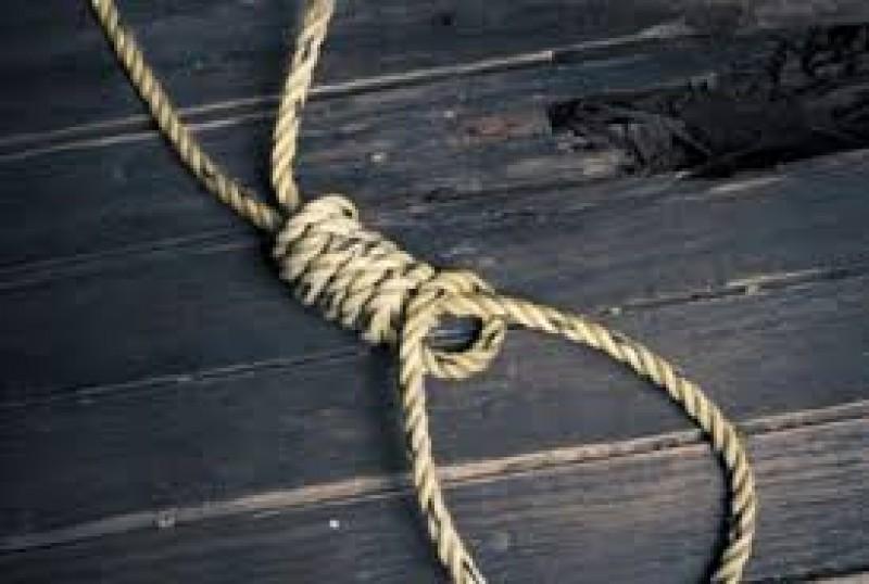 Botoșănean găsit în ștreang de soție