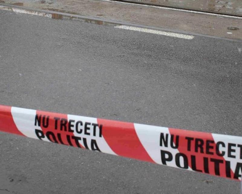 Botoșănean implicat într-un accident rutier provocat din neatenția unui bistrițean!