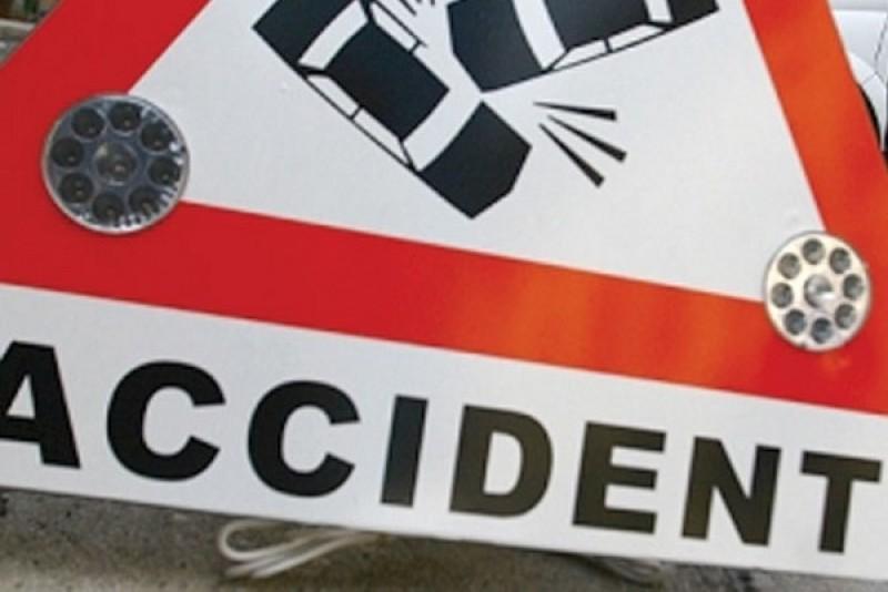 Botoșănean rănit în urma unui accident rutier, la Salcea!
