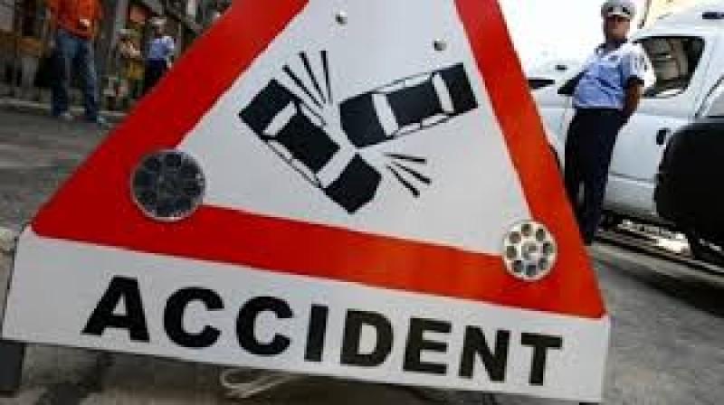 Botoșănean rănit la Suceava: O șoferiță imprudentă a încercat o depășire riscantă!