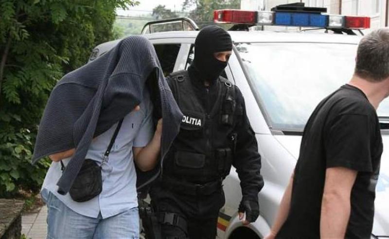 Botoșănean reținut de polițiștii suceveni. A fost depistat conducând cu o alcoolemie uriașă