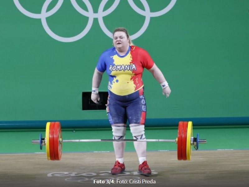 Botoșăneanca Andreea Aanei a terminat pe locul 8 la Jocurile Olimpice! CLASAMENT