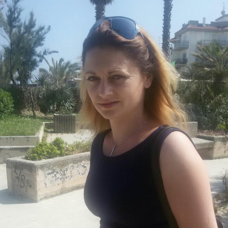 Botoșăneancă dată dispărută în urma cutremurului devastator din Italia!