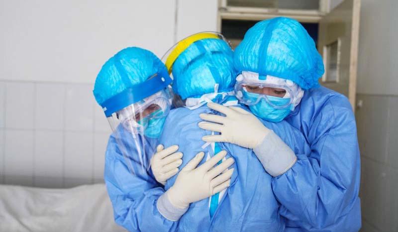 Botoșăneanca de 27 de ani infectată cu Covid-19 a DECEDAT la Reanimare, în Iași