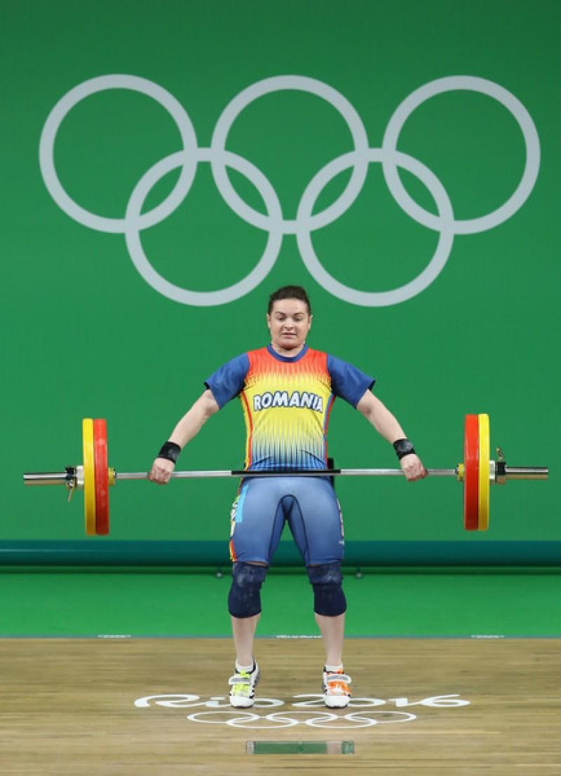 Botoșăneanca Sorina Hulpan, trei medalii de aur la Europenele de juniori