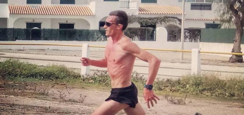 Botoșăneanul Alexandru Corneschi și-a bătut toate recordurile de kilometri în cantonamentul din Portugalia