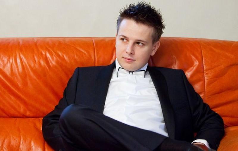 Botoșăneanul Alexandru Mustiaţă, confirmat în funcţia de arhitect-şef al Iaşului