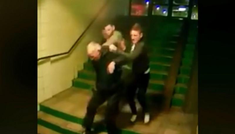 Botoșăneanul care a bătut crunt un bătrân a fost condamnat!
