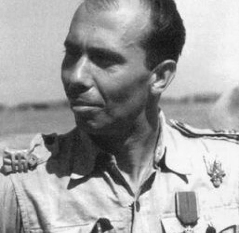 Botoșăneanul Dan Vizanty și convorbirea din 24 august 1944, care a intrat în istorie!