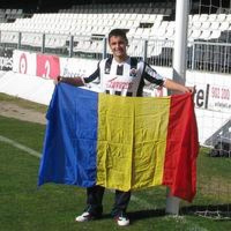 Botosaneanul Florin Andone, urmărit şi de Real Madrid!
