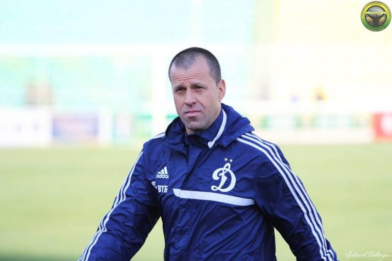 Botosaneanul Patrick Lazarescu a plecat de la Dinamo Moscova! FOTO