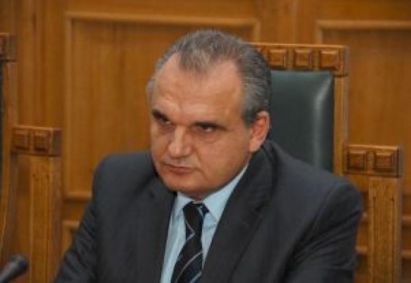 Botoșăneanul Vasile Cepoi a revenit la conducerea DSP Iași
