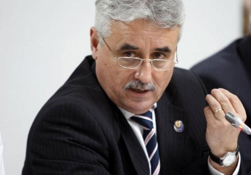 Botoșăneanul Viorel Ștefan nu mai vrea să fie ministru în viitorul guvern