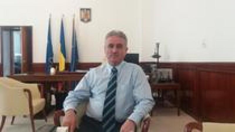 Botosaneanul Viorel Stefan si-a depus demisia din functia de ministru de Finante!