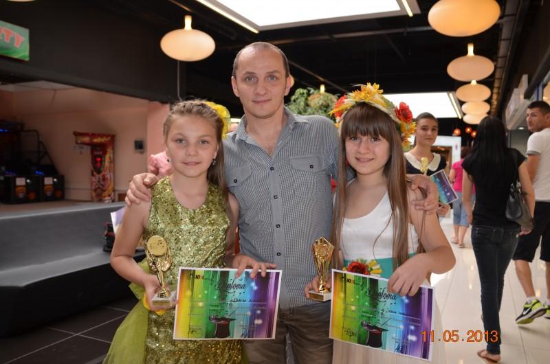 Botosanencele au triumfat la un nou festival de muzica! FOTO, VIDEO