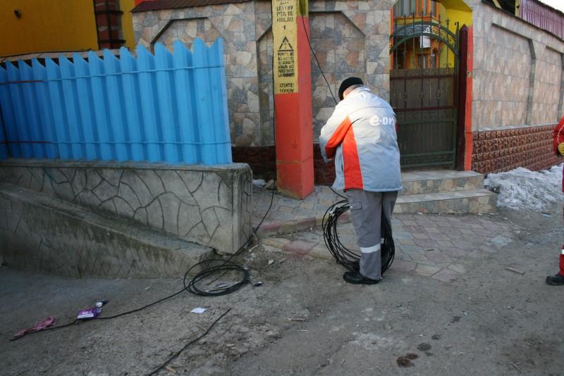 Botoșăneni condamnați la închisoare pentru furt de energie electrică