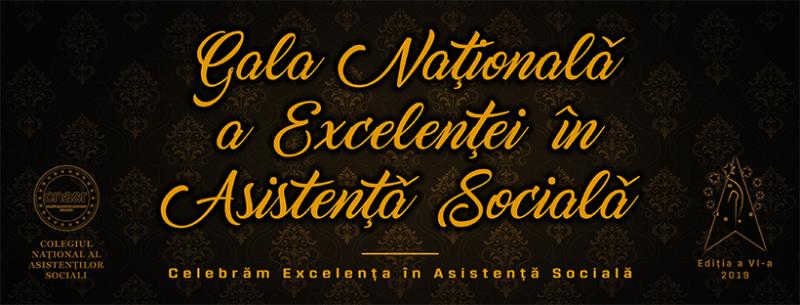 Botoșăneni nominalizați pentru Excelență în Asistența Socială!